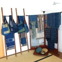 Dhammarts clothing_handbags & shawls