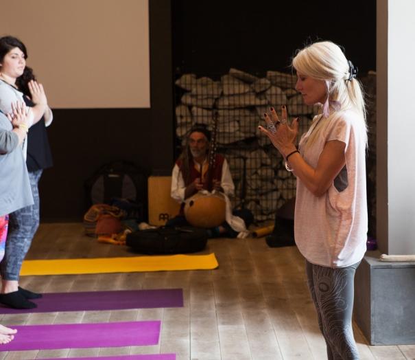 Charlotte Hormonal Balance Teaching