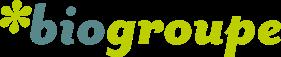 Logo biogroupe