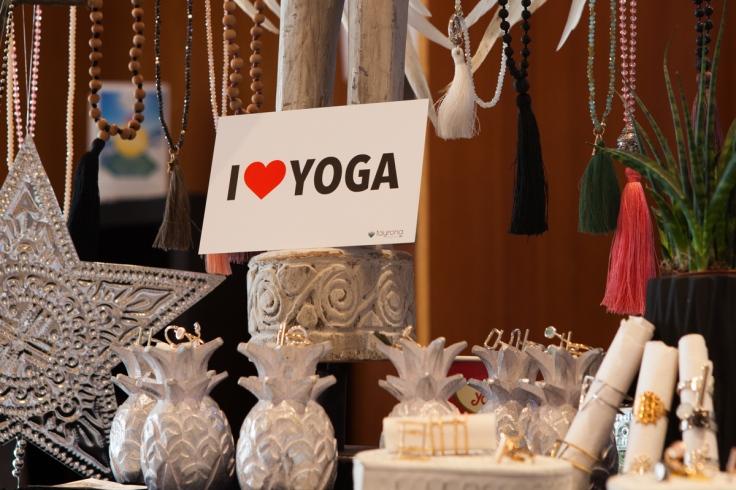 Wild & Peace Love Yoga